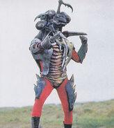 Mantis Boomerang