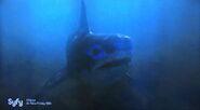 Mutant Alpha Shark
