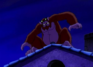 Chupacabra (Scooby-Doo and the Monster of Mexico)