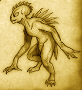 Chupacabra (Tales of the Cryptids)