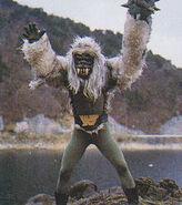 Mantle Kong