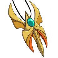 Icarus' Amulet