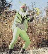 Mantis Man-0