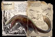 Mosasaurus (ARK)