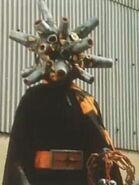 Mine Mask