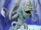 Abominable Snow Mollusk