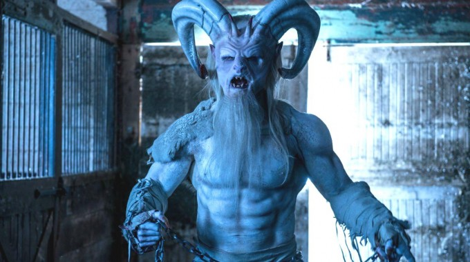 Christmas Horror Story.Krampus A Christmas Horror Story Galactic Creatures Wiki