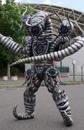 Metal Deathworm