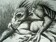 El Yunque Chupacabra