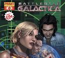 Battlestar Galactica Issue 0 (Dynamite Entertainment)