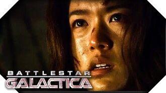 Battlestar Galactica The Awakening