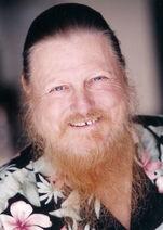 Mickey Jones profile
