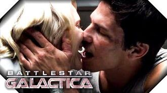 Battlestar Galactica Making Up For Lost Time