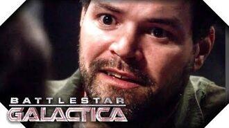 Battlestar Galactica Maybe I Am A Cylon
