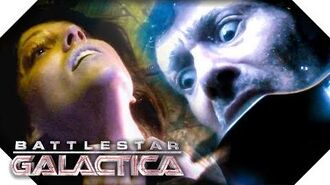 Battlestar Galactica The Infection that Will Kill ALL The Cylons!