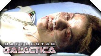 Battlestar Galactica Kat's Last Goodbye