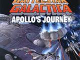 Battlestar Galactica: Apollo's Journey Issue 3