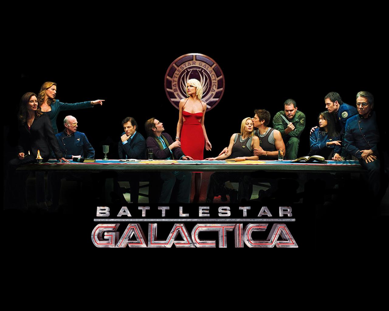 battlestar galactica the face of the enemy subtitulada
