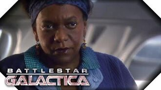 Battlestar Galactica A Prophecy
