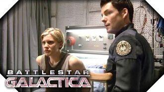 Battlestar Galactica No Pain No Gain