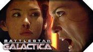 Battlestar Galactica Razor Hit The Ground Running