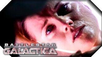 Battlestar Galactica D'Anna Discovers the Final Five