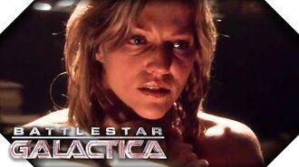 Battlestar Galactica A New Beginning
