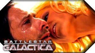 Battlestar Galactica A Measure of Salvation