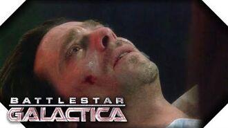 Battlestar Galactica Baltar Admits His Guilt
