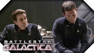 Battlestar Galactica Family Heirloom