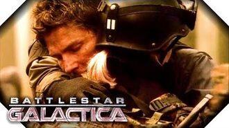 Battlestar Galactica The Reunion