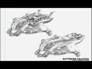 Raptor concept art 1