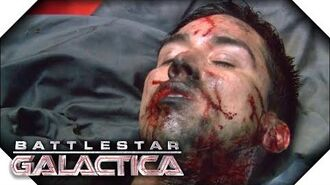 Battlestar Galactica A Harsh Reality
