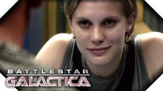 Battlestar Galactica A Question Of Faith