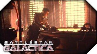 Battlestar Galactica Razor Adama In The First Cylon War