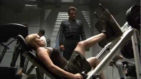Battlestar Galactica (2004) - The Hand of God