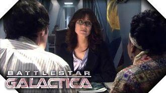 Battlestar Galactica The Prophecies Are True