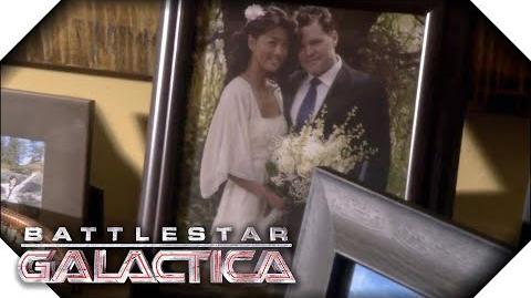 Battlestar Galactica Galen And Boomer's Past