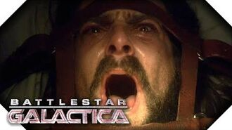 Battlestar Galactica Gaius On Truth Serum