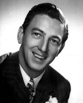 Ray Bolger profile