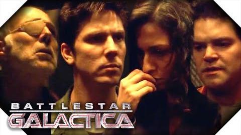 Battlestar Galactica The Cylon Reveal