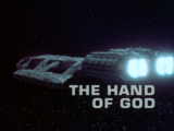 The Hand of God (TOS episode)