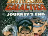 Battlestar Galactica: Journey's End Issue 4
