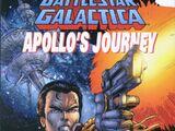 Battlestar Galactica: Apollo's Journey Issue 1