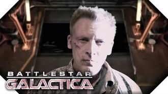 Battlestar Galactica Mind Games