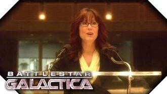 Battlestar Galactica A Successor