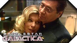 Battlestar Galactica The Cylon Test