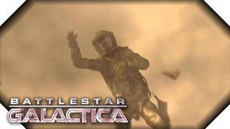 Battlestar Galactica A Decent Into Darkness