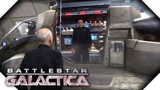Battlestar Galactica Reunited