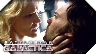 Battlestar Galactica Gaius's Project
